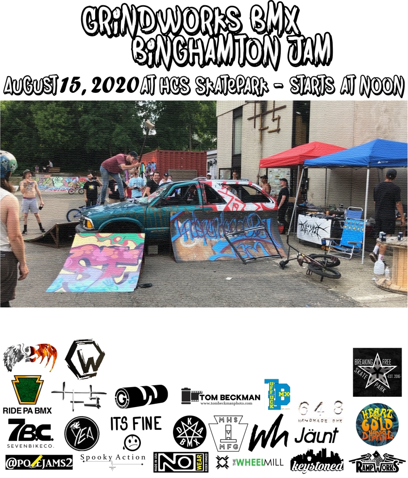 Binghamton Jam Flyer Rev 1