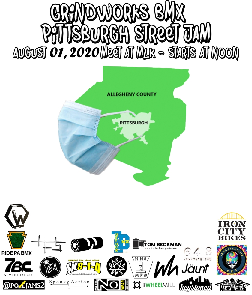 Pittsburgh Jam Flyer Rev 1