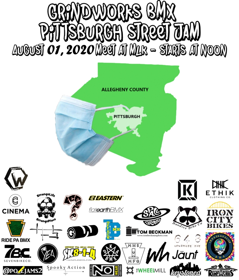 Pittsburgh Jam Flyer Rev 4