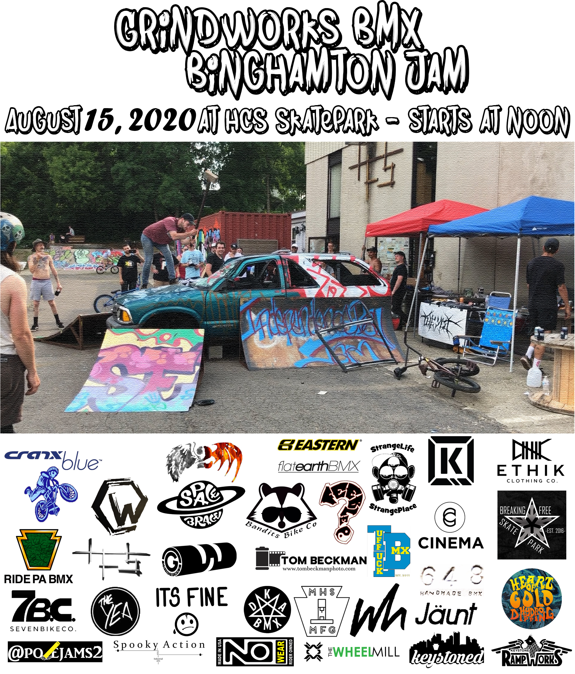 Binghamton Jam Flyer Rev 5