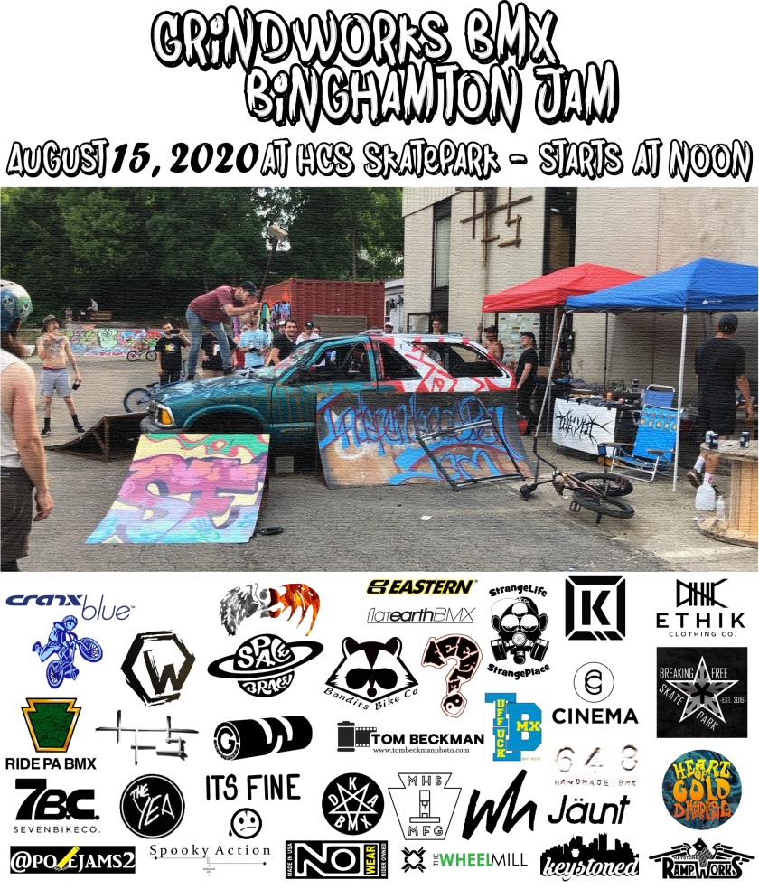Binghamton Jam Flyer Rev 5